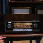 วิทยุหลอดloewe opta ปี1963 รหัส 19760lw