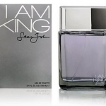 น้ำหอม Sean John I am King EDT for Men 100 ml.