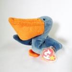 ตุ๊กตานก Pelican : Scoop ยี่ห้อ ty