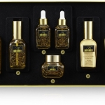 KRISS Placenta Gold Premium Set