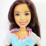 ตุ๊กตาบาร์บี้ Gabriella - High School Musical