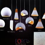Modern Lamps Set-3