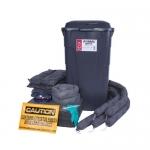 ชุดซับสารเคมี / น้ำมัน ชนิดเคลื่อนย้าย (Mobile Spill Kits)