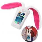 Rabbit Style (White) เคส Case iPhone 5 & 5S