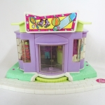 Polly Pocket : Sports Shop - Magic Movin'