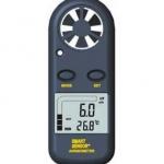 WM03-เครื่องวัดความเร็วลม Digital Wind Speed Gauge / Wind Sport Anemometer