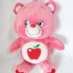 ตุ๊กตา Care Bears-Smart Heart : Red Apple