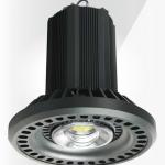 โคมไฟโรงงาน LED Low Bay 100W กลมยาว