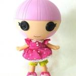 ตุ๊กตา Lala Loopsy