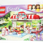 LEGO-Friends #3061 ชุดร้านกาแฟ