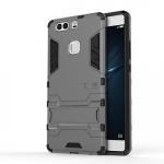 (พร้อมส่ง23)เคสมือถือ Case Huawei P9 Plus เคสพลาสติกสไตล์ IronMan