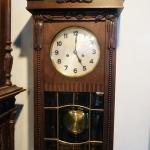 นาฬิกา2ลานศรไขว้ รหัส 18659wc4