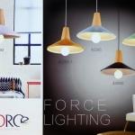 Modern Lamps Set-10