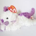 ตุ๊กตาแมว Violetta ยี่ห้อ Ty Beanie Baby