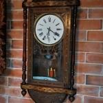 นาฬิกา2ลาน รหัส31559wc1
