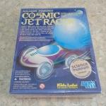 Cosmic jet racer 4m