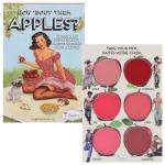 ++ พร้อมส่ง ++ The Balm How 'Bout Them Apple's , Cheek & Lip Cream Palette