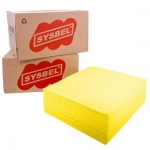 แผ่นซับสารเคมี / น้ำมัน (Absorbent Pad)