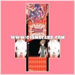 "[Pre-Order] G Legend Deck 2 : The Overlord blaze ""Toshiki Kai"" (VGT-G-LD02) ""Full Option"" ¬ Special Deck Holder"