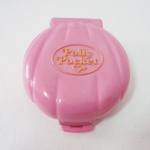 Polly Pocket : Polly's Cafe Compact