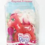 ตุ๊กตาม้า My Little Pony-Crystal Princess