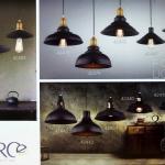 Modern Lamps Set-11