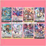 Cardfight!! Vanguard G - SP Pack Vol.6