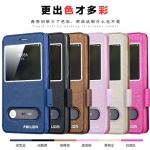 (373-028)เคสมือถือไอโฟน case iphone 6/6S เคสนิ่มฝาพับ PU โชว์สองหน้าจอกันรอยกันน้ำ