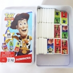 Toy Story 3 Dominoes Cardinal Industries