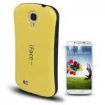 เคส iFace (TPU + Plastic) Samsung GALAXY S4 IV (i9500) สีเหลือง