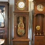 นาฬิกาปารีสกระย้อยหน้าเต็มรหัส29358pr