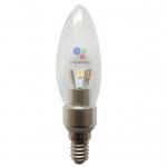LED Candle E14 - หลอดเชิงเทียน