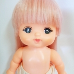 ตุ๊กตา Mell Chan รุ่นผมเปลี่ยนสีได้