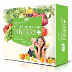 Platinum Fiberry Detox (10 ซอง)