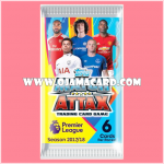Match Attax Trading Card Game Booster Pack 2017/18 (Promo Ver.) - Booster Pack