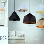 Modern Lamps Set-20