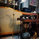 โคมไฟตั้งพื้น รหัส231160fl