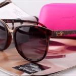 แว่นกันแดด Jessica Simpson NCJS0911 J5246 TS 58-17 135 <กระ>