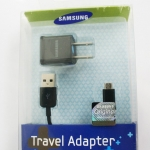 Adapter + USB Samsung