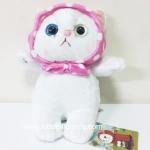 ตุ๊กตาแมว Choo Choo ขนาด 8 นิ้ว