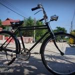 จักรยานคานคู่ comet japan รหัส21160cm