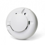 GE Wireless Smoke Detector