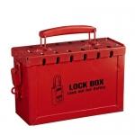 กล่องเก็บอุปกรณ์ รุ่น K01 Steel Lockout Kit