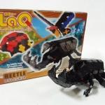 ตัวต่อพัฒนาสมอง LaQ Yoshiritsu Japan ชุด Beetle