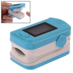 Fingertip Pulse Oximeter (เครื่องเช็คชีพจรปลายนิ้ว) (Blue)