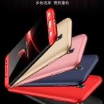 (025-662)เคสมือถือซัมซุง Case Samsung J7 Pro เคสคลุมรอบป้องกันขอบด้านบนและด้านล่างสีสันสดใส