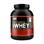 OPTIMUM NUTRITION WHEY GOLD STANDARD 5 LB
