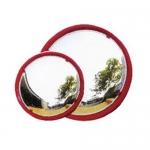 กระจกโค้ง ตั้งแต่ 21-32 นิ้ว รวมขอบ รุ่น CM 80 PC ( Convex Mirror )