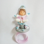 Polly Pocket : Snow Princess Ring