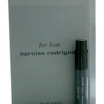 น้ำหอม Narciso Rodriguez For him EDT 1.2 ml.